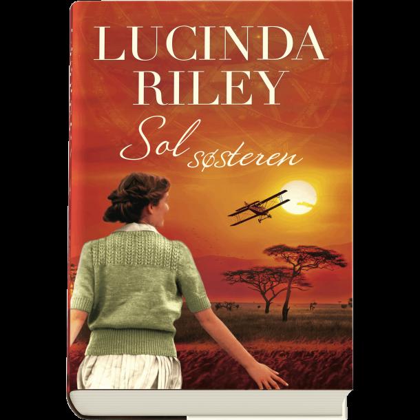 Solsøsteren af Lucinda Riley