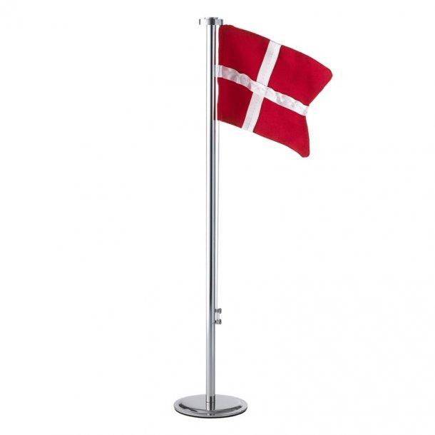 Bordflag, ukendt mærke. 40cm