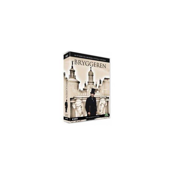 Bryggeren - Komplet ( Box Set )