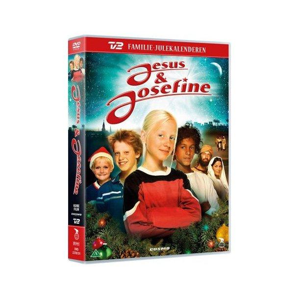 Jesus og Josefine, julekalender fra Tv2 2003