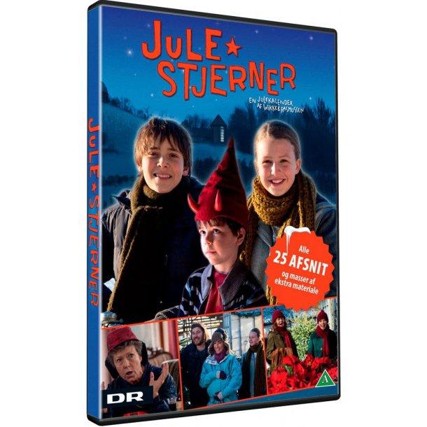 Julestjerner, julekalender fra DR 2012