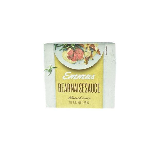 Bearnaise sauce Emmas, 1/2 liter
