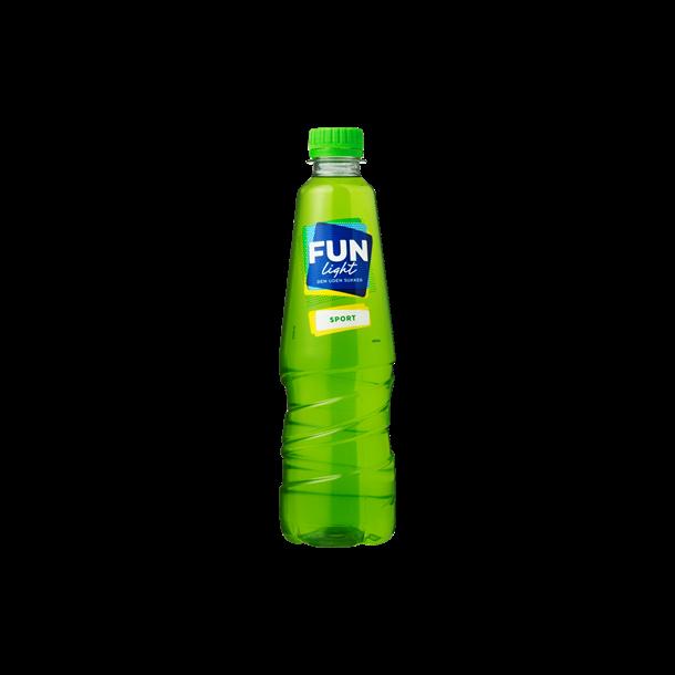 Fun Light Sport, 0,5l.