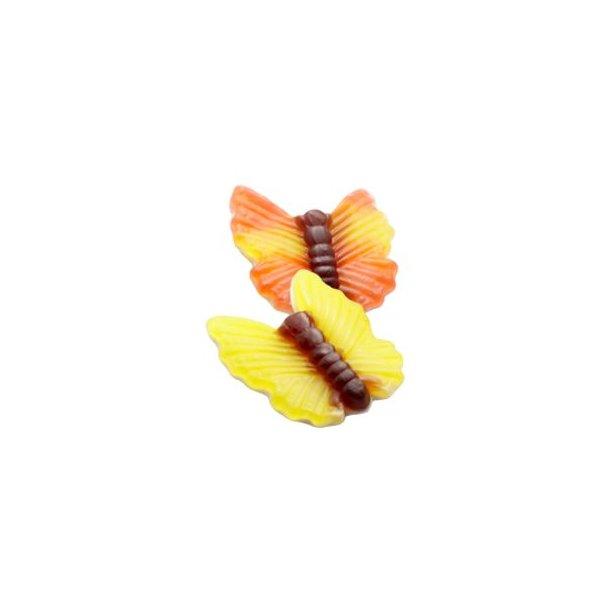 Haribo sommerfugle 110 stk 1,87 kg