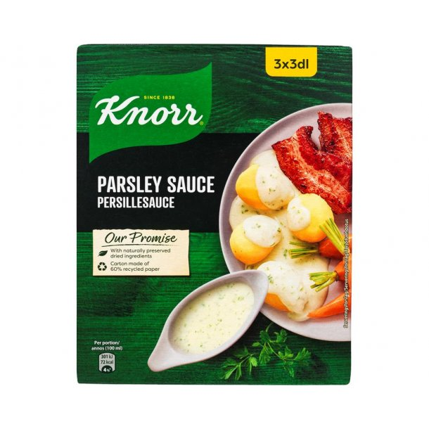 Knorr Persille Sauce