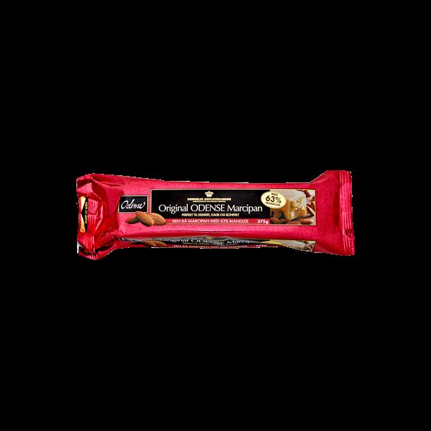 Marcipan, Ren Rå, 375 gram