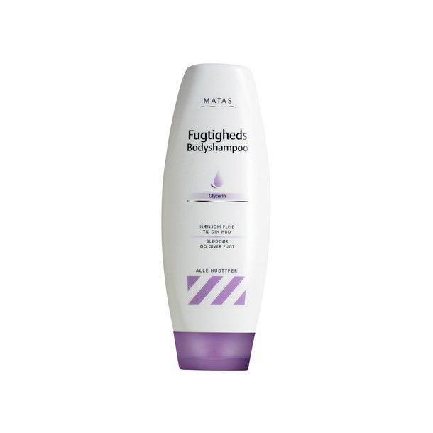 Matas Fugtigheds Bodyshampoo, 500 ml