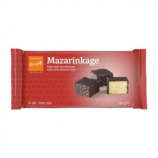 Mazarinkage - bite size fra Karen Volf, 8 styks, 144g