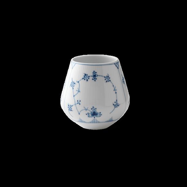 Royal Copenhagen Musselmalet Vase Lille, 12cm