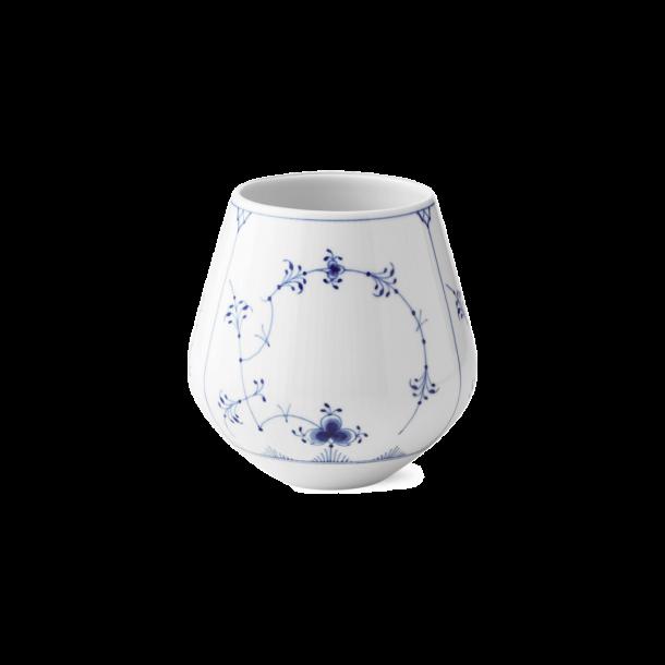 Royal Copenhagen Musselmalet Vase medium, 15cm