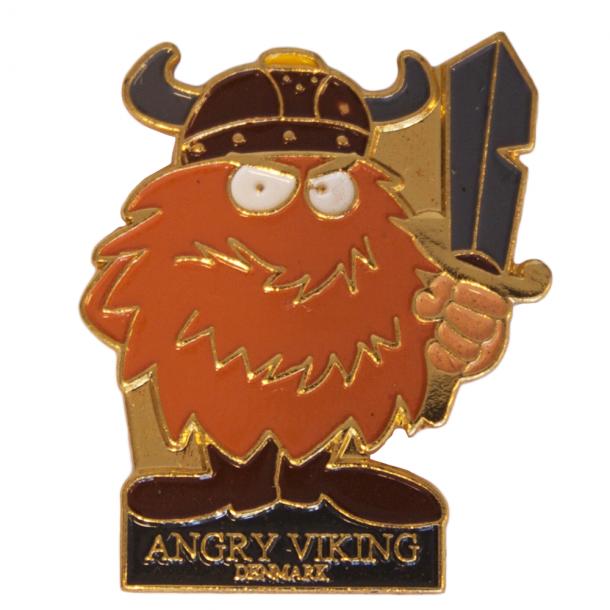 Pin med Angry Viking