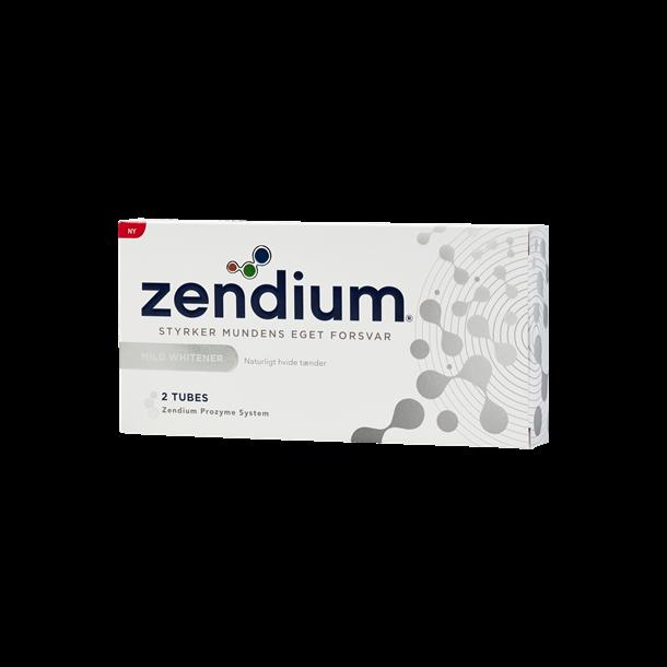 Zendium Mild whitener