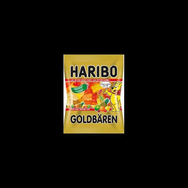 Haribo Guldbamser, 120 gram