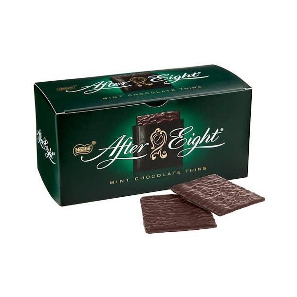 After Eight. 200g