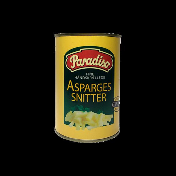 Asparges snitter. 240g