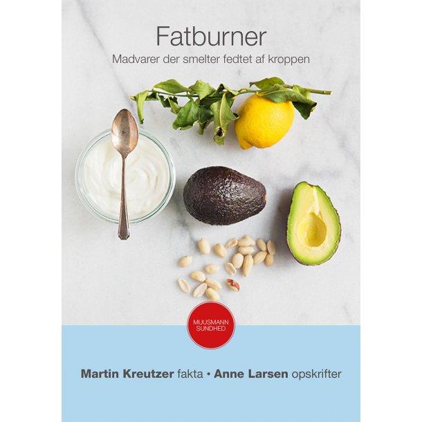 Fatburner - madvarer der smelter fedtet af kroppen