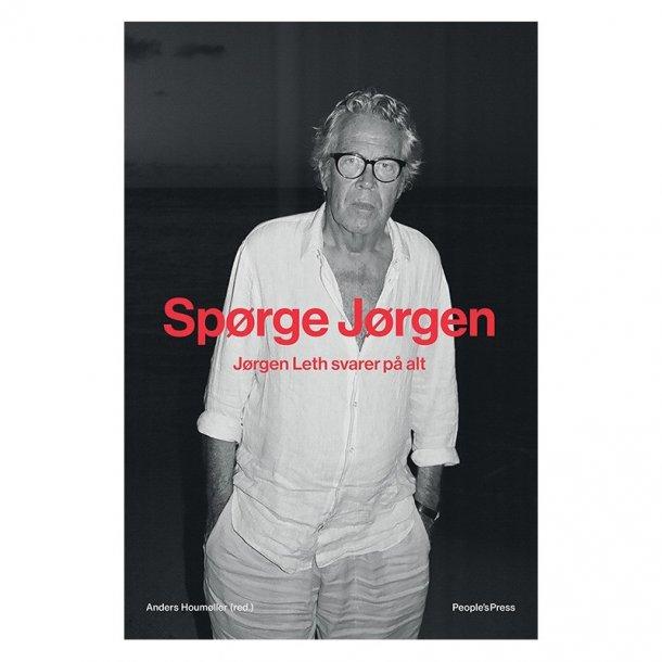 Spørge Jørgen - Jørgen Leth svarer på alt