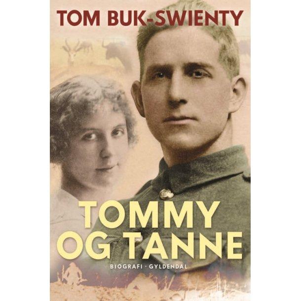 Tommy og Tanne - det store i livet