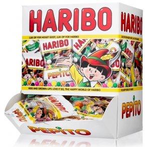 Haribo Miniposer