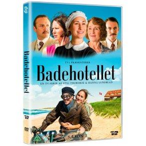 DVD - Danske
