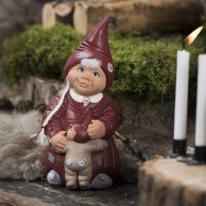 Julepynt fra Klarborg (TripTrap nisser)