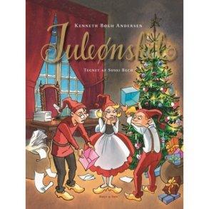 Julebøger til børn