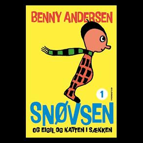 Børne- og ungdomsbøger