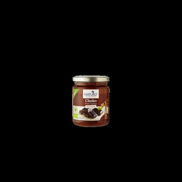 Choko Plantesmørbar fra Naturli, 250g