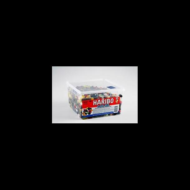 Haribo click mix 2,4 kg