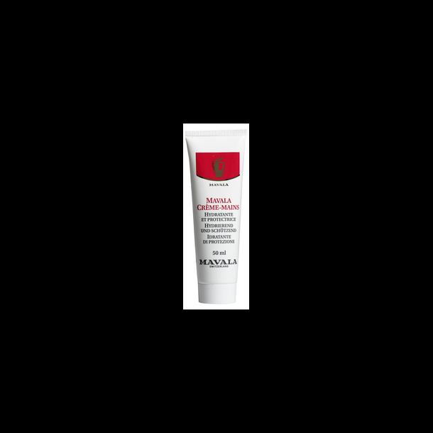 Håndcreme Mavala med collagen, 100 ml