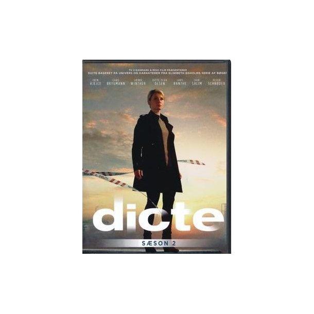Dicte - Sæson 2