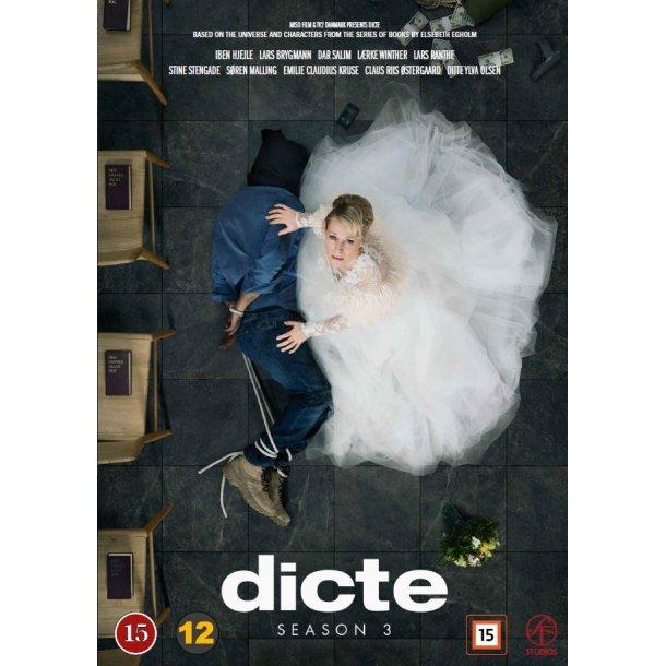 Dicte - sæson 3