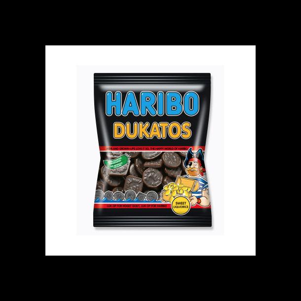 Haribo Dukatos 120g
