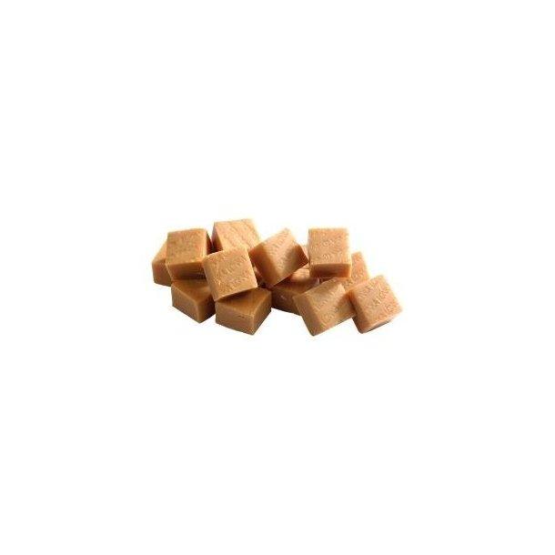 Vanilie fudge 250 stk 2 kg
