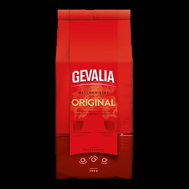 Gevalia Original, 500 gram
