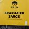 Bearnaise Sauce Smag Forskellen by Holm, 165 gram