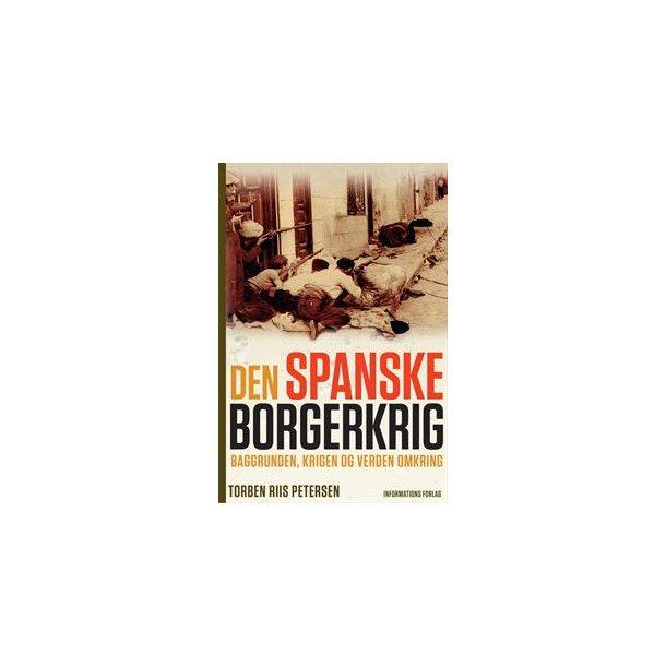 Den spanske borgerkrig