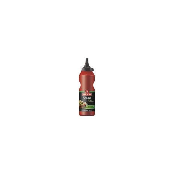 Karry Ketchup fra Bänchke, 420 gram