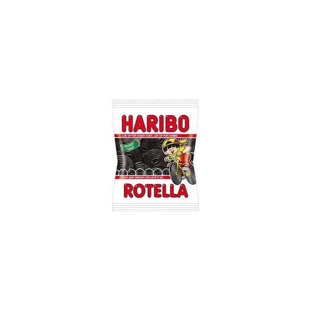 Haribo Rotella, 120 gram