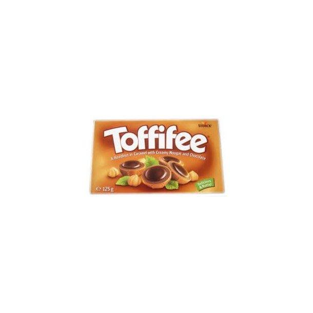 Toffifee, 125 gram