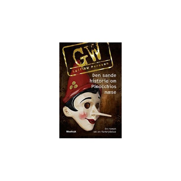 Den sande historie om Pinocchios næse