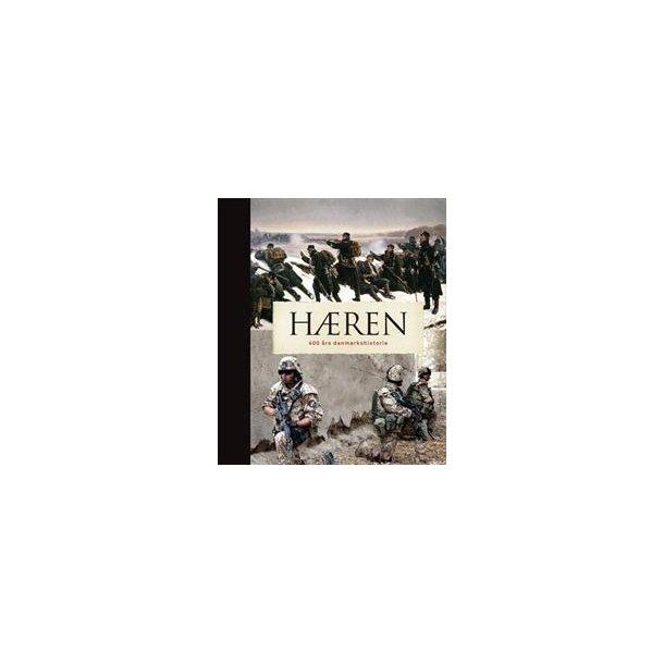 Hæren - 400 års danmarkshistorie