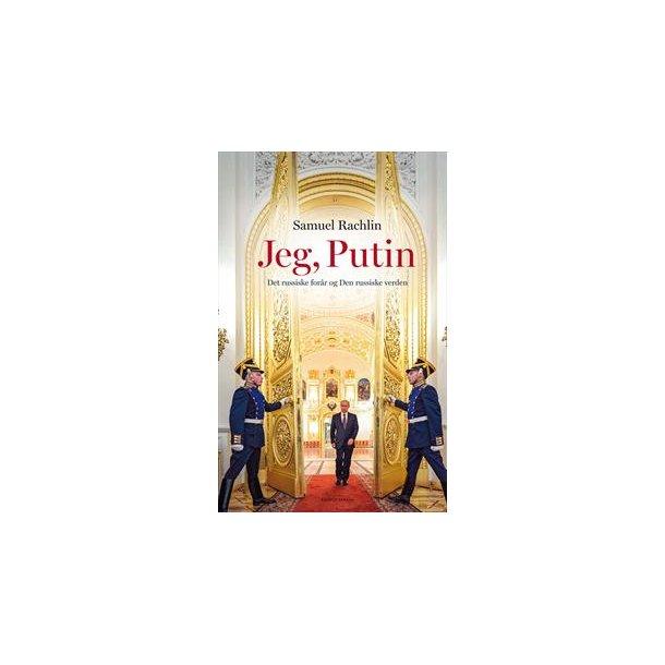 Jeg Putin