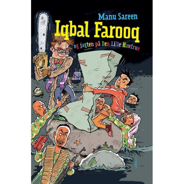 Iqbal Farooq og jagten på den lille havfrue
