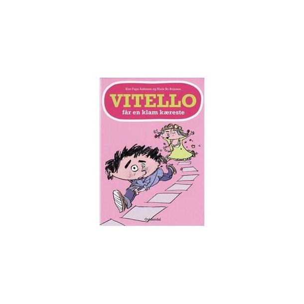 Vitello får en klam kæreste