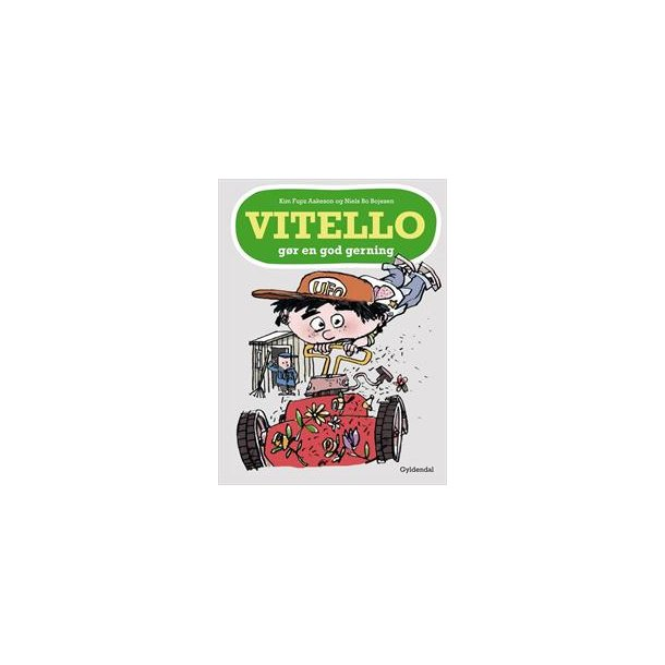 Vitello gør en god gerning