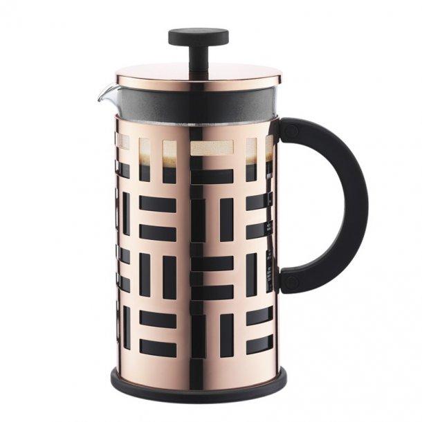 Bodum Kaffebrygger Eileen kobber, 1L/8 kopper