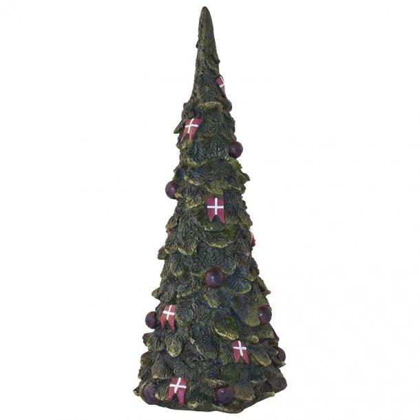 Klarborg Juletræ 22cm