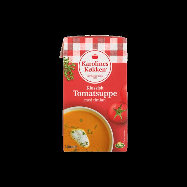 tomatsuppe arla