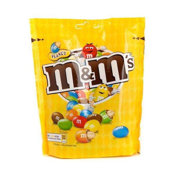 M&M's Peanuts 165g